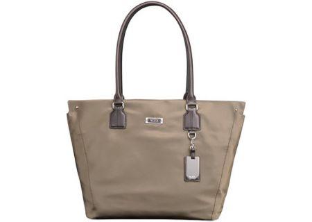 Tumi - 491694SQZ  Smoky Quartz - Daybags