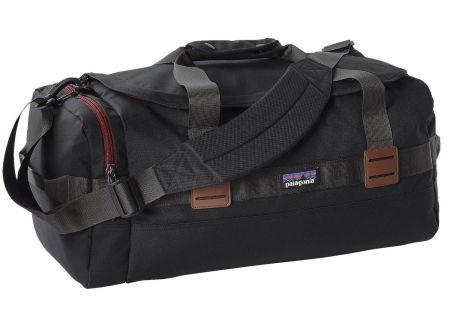 Patagonia - 49250-BLK - Duffel Bags