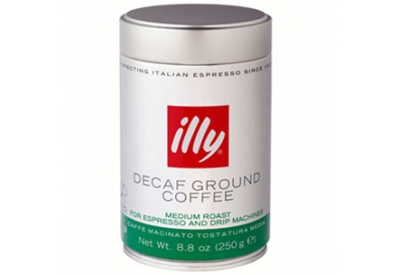 Illy - 0493ST - Coffee & Tea