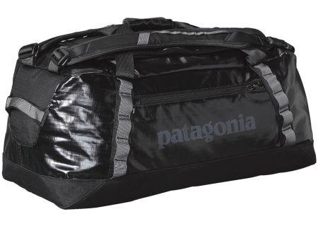 Patagonia - 49341-BLK - Duffel Bags
