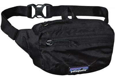 Patagonia - 49446-BLK - Packing Cubes & Travel Pouches