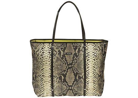 Tumi - 49694PYN - Duffel Bags