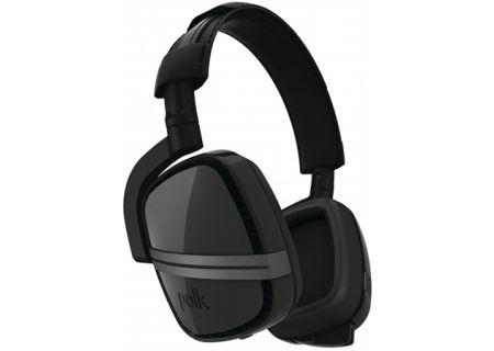 Polk Audio - 4SHOTBK - Headphones