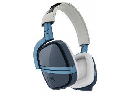 Polk Audio - 4SHOT BL - Headphones