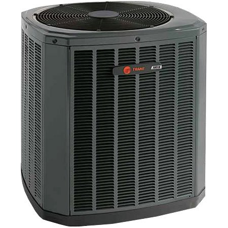 Trane Efficiency Central Air Conditioner 4ttr3048a1000d