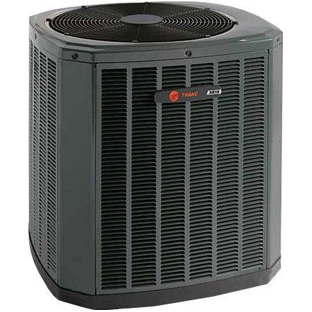 Trane Efficiency Central Air Conditioner 4ttr3060d1000a