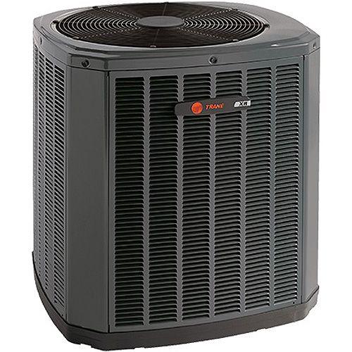 Trane XR13 Series 40 500 BTUH Central Air Conditioner