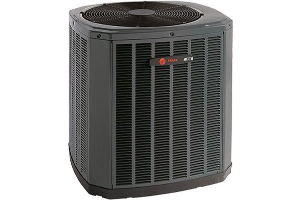 Trane XR13 Series 28,500 BTUH Central Air Conditioner - 4TTR3030H1000N