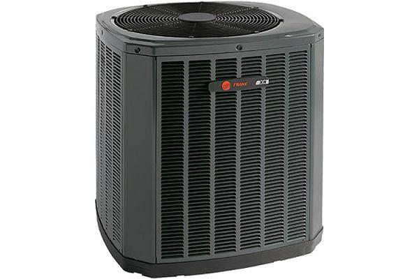 Trane XR14 Series 23,600 BTUH Central Air Conditioner - 4TTR4024L1000A