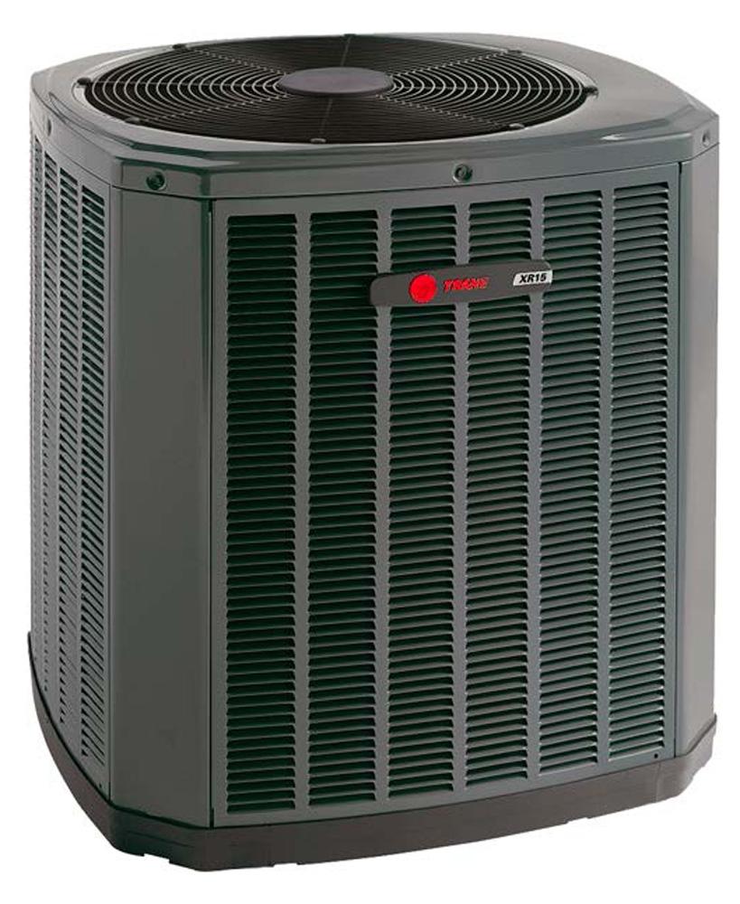 Trane XR16 Series 42000 BTUH Air Conditioner 4TTR6042J
