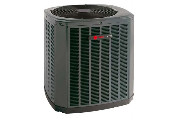 Trane XR16 Series 42,000 BTUH Central Air Conditioner - 4TTR6042J1000A
