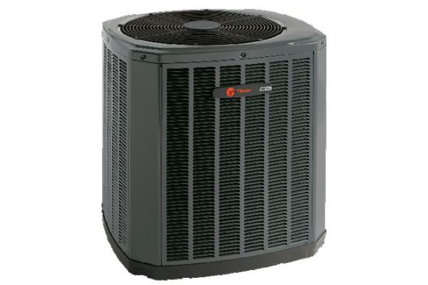 Large image of Trane XV18 Series TruComfort Variable Speed Air Conditioner  - 4TTV8024A1000B