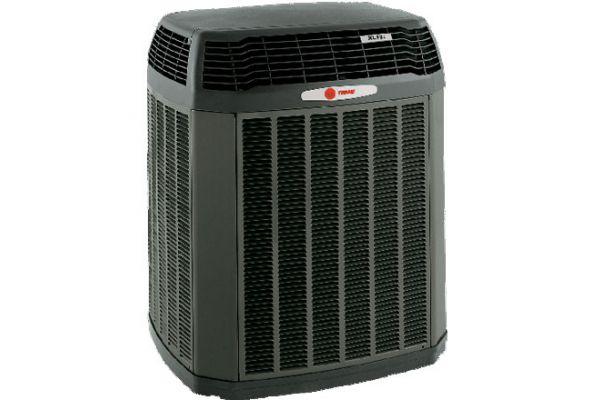 Trane XL18i Central Air Conditioner - 4TTX8048A1000A