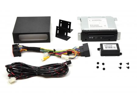 Brandmotion - 5000-8750 - Car Kits
