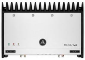 JL Audio - 500/1V2 - Car Audio Amplifiers