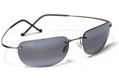 Maui Jim - 50202GRY - Sunglasses
