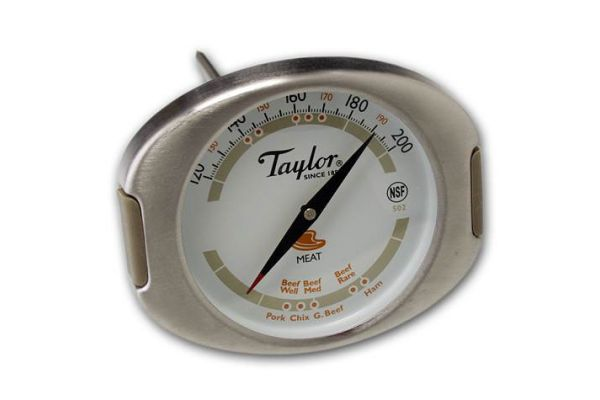 Taylor Connoisseur Meat Thermometer - 502T