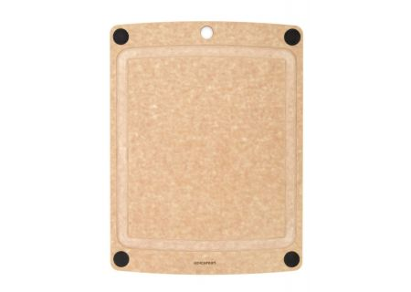 Epicurean All-In-One Natural 17.5x13 Cutting Board - 505181301003