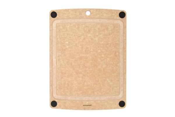 Epicurean All-In-One Natural 17.5x13 Cutting Board - 505181301003
