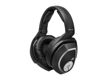 Sennheiser Additional Headphones For RS 165 Wireless Headphone System  - 505581