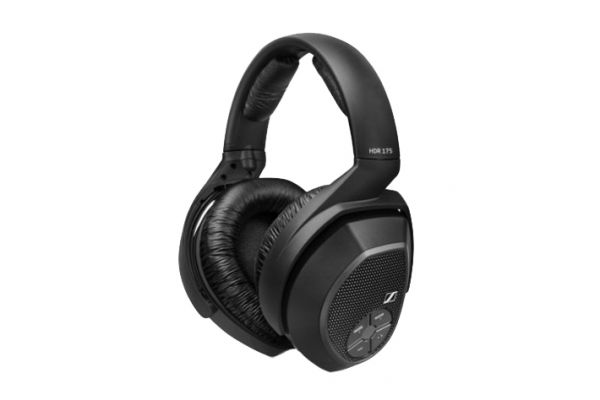 Sennheiser Additional Headphones For RS 175 Wireless Headphone System  - 505582