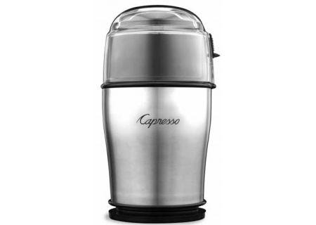 Jura-Capresso Cool Grind PRO Blade Stainless Steel Coffee Grinder - 50605