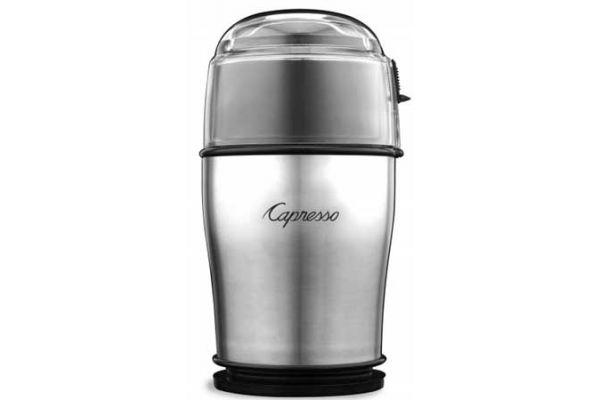 Capresso Cool Grind PRO Blade Stainless Steel Coffee Grinder - 50605