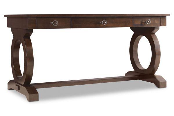 Large image of Hooker Furniture Kinsey Writing Desk - 5066-10458
