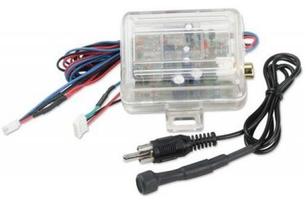 Large image of Viper Audio Glass Break Sensor - 506T