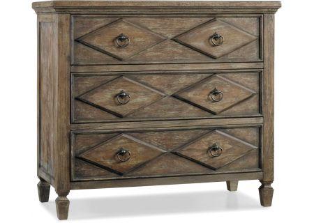 Hooker Furniture Living Room Rhapsody Diamond Chest - 5074-85001