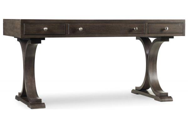 """Large image of Hooker Furniture South Park 60"""" Writing Desk - 5078-10458"""