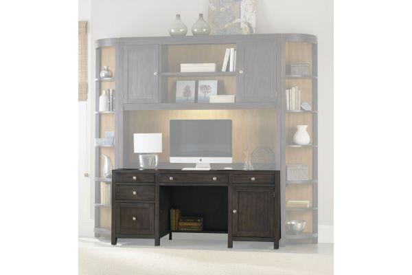Large image of Hooker Furniture South Park Computer Credenza - 5078-10464