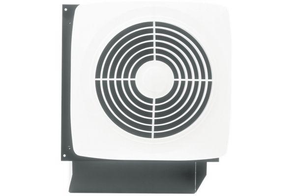 "Large image of Broan 10"" 270 CFM Through Wall Ventilation Fan - 508"