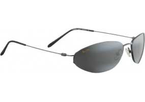 Maui Jim - 509-02 - Sunglasses