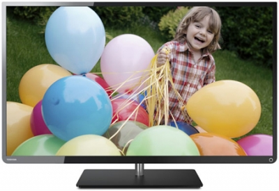 Toshiba - 58L1350U - LED TV