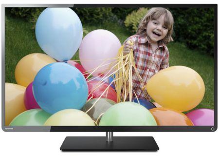 Toshiba - 58L1350U - LED TV