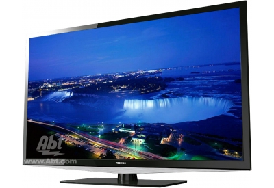 Toshiba - 50L2200U - LED TV