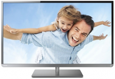 Toshiba - 50L2300U - LED TV