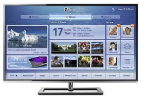 Toshiba - 50L7300U - LED TV