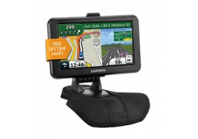 Garmin - NUVI50LMBUNDLE - Car Navigation and GPS