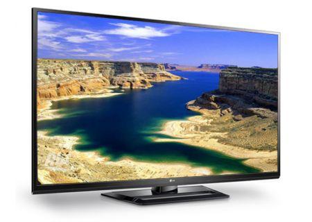 LG - 50PA4500 - Plasma TV