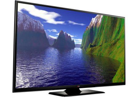 LG - 50PB6600 - Plasma TV
