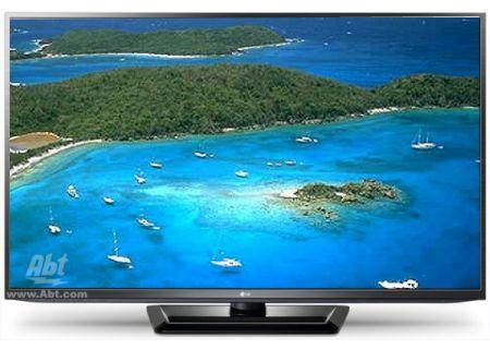 LG - 50PM6700 - Plasma TV