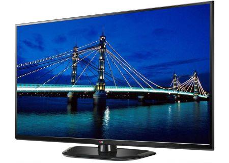 LG - 50PN4500 - Plasma TV