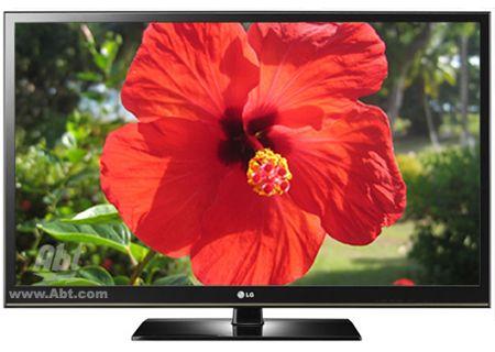 LG - 50PT350 - Plasma TV