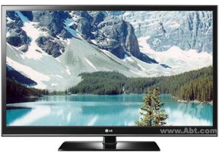 LG - 50PW350 - Plasma TV