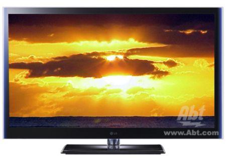 LG - 50PZ750 - Plasma TV