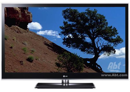 LG - 50PZ950 - Plasma TV
