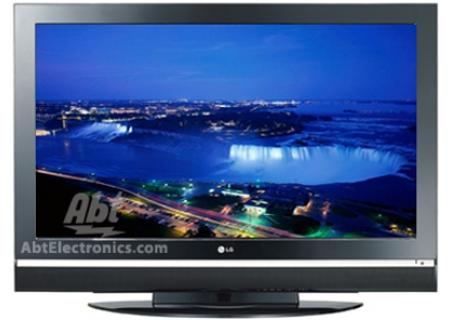 LG - 50PC5D - Plasma TV