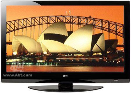 LG - 50PG20 - Plasma TV